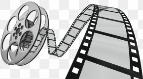 Film Reel - Clip Art Openclipart Video Free Content Image PNG