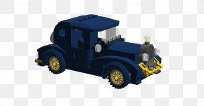 Mr Burns - Model Car Motor Vehicle Mr. Burns Product Design PNG