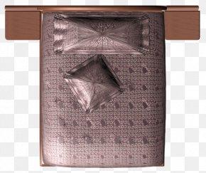 Bed - Bedroom PNG
