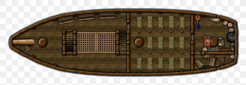 Dungeons & Dragons Ship Pathfinder Roleplaying Game Map Boat