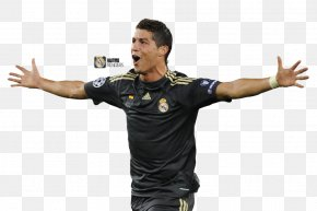 Cristiano Ronaldo - DeviantArt Athlete Digital Art PNG