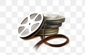 Screening Of The Film Filmstrip - Film Cinematography PNG