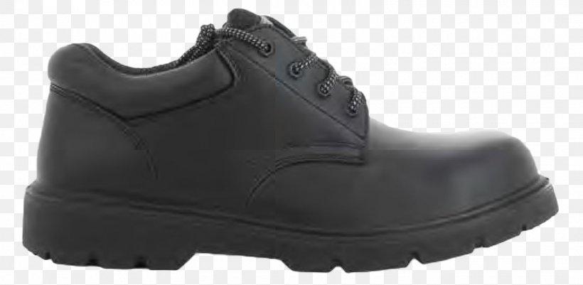 Nike Air Max Air Force Steel-toe Boot