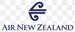 New Zealand - Air New Zealand Airline Air Travel Flight PNG