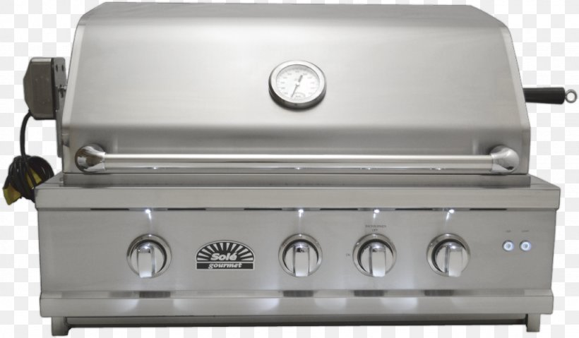 Barbecue Slow Cookers Natural Gas Stainless Steel Grilling, PNG, 1024x599px, Barbecue, Contact Grill, Cooking, Cooking Ranges, Food Download Free