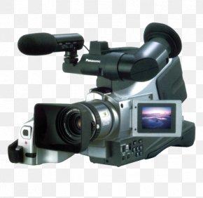 Video Camera - Video Camera Panasonic DV Digital Video PNG