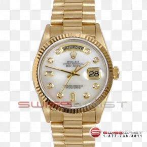 Rolex - Rolex Datejust Rolex Day-Date Watch Rolex President Perpetual Day-Date PNG