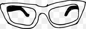 Goggles Cartoon Safety Goggles - Clip Art Drawing Glasses Television Line Art PNG