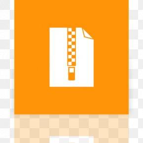 Metro - Zip Computer File Pointer PNG