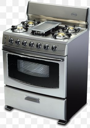 Atlas - Gas Stove Cooking Ranges Natural Gas PNG