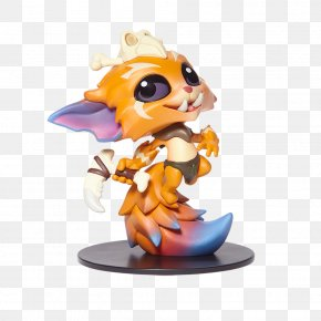 Figure - League Of Legends Action & Toy Figures Doll Figurine PNG