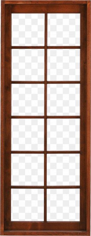 Wood Window - Window Blind Door Wood Glass PNG
