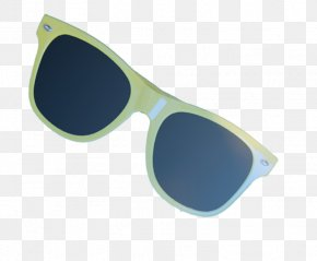 Free To Pull Sunglasses Material - Sunglasses Goggles PNG