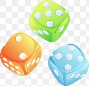 Dice - Mahjong Dice Gratis PNG