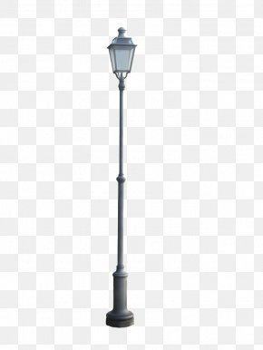 Street Light Photos - Street Light Lamp PNG