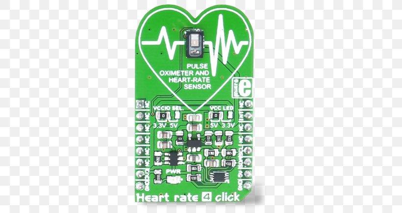 Heart Rate Monitor Mikroelektronika Sensor, PNG, 600x436px, Heart Rate Monitor, Brand, Compiler, Electronics, Green Download Free