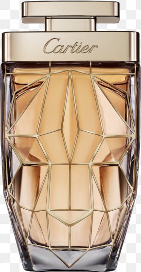 Cartier Perfume Noble - Chanel No. 5 Perfume Cartier Eau De Toilette PNG