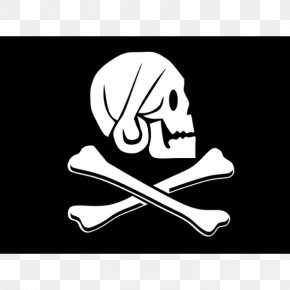 Pirate Flag - Jolly Roger Uncharted 4: A Thief's End Piracy Flag A General History Of The Pyrates PNG