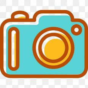 Camera - Camera Cartoon PNG