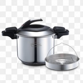 Pressure Cooker - Kettle Lid Rice Cookers Slow Cookers Cookware PNG