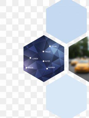Album Cover Design Geometry - Album Cover PNG