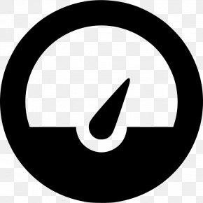 Widget - Dashboard Measurement Software Widget Gauge PNG