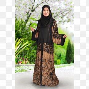 Dress - Robe Dress Abaya Fashion Adelya PNG