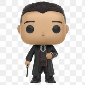 Fantastic Beasts - Percival Graves Funko Seraphina Picquery Queenie Goldstein Action & Toy Figures PNG