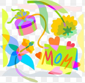 Mother's Day - Mother's Day Family Father Child PNG