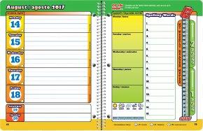 Student Planner Cliparts - Student National Primary School Kindergarten Parent PNG