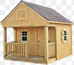 Building - Shed Pole Building Framing Barn Garage PNG