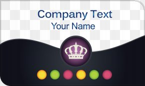 Creative Business Card Template - Business Card Creativity Designer PNG
