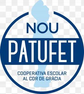 School - Nou Patufet School Education Organization Logo PNG