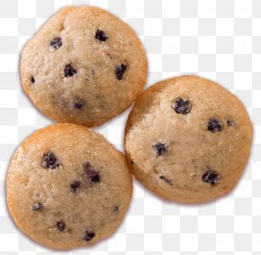 Breakfast - Chocolate Chip Cookie English Muffin Chocolate Brownie Breakfast PNG