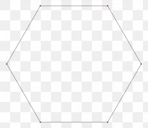 Polygon - Hexagon Regular Polygon Angle Geometry PNG