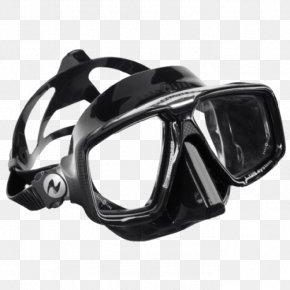 Mask - Aqua Lung/La Spirotechnique Aqua-Lung Diving & Snorkeling Masks Scuba Diving Scuba Set PNG