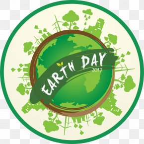 Earth - Clip Art Happy Earth Day Image PNG