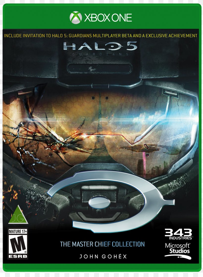 Xbox 360 Halo 4 Halo 5 Guardians Halo Combat Evolved Xbox