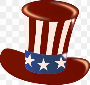 Costume Hat Costume Accessory - Flag Of The United States Clip Art Flag Costume Accessory Costume Hat PNG