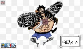 Skunk - Monkey D. Luffy Roronoa Zoro Monkey D. Garp One Piece: Burning Blood PNG
