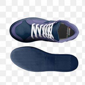 High-top - Cross-training Shoe PNG
