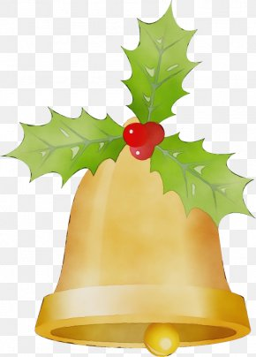 Plane Christmas Decoration - Christmas Decoration PNG