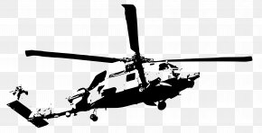 Helicopter - Helicopter Wall Decal Sticker Bell UH-1 Iroquois PNG