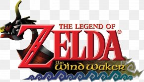 The Legend Of Zelda Logo Photo - The Legend Of Zelda: The Wind Waker HD The Legend Of Zelda: Ocarina Of Time The Legend Of Zelda: Majoras Mask PNG