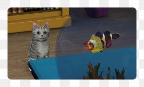 Clown Fish - The Sims 3: Pets The Sims 2: Pets Expansion Pack The Sims: Unleashed Xbox 360 PNG