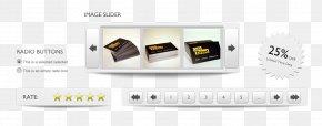 Light Colors And Simple Web Design Tool Bar, Select Key - Web Design User Interface Design Form PNG