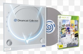Playstation - Video Game Consoles Dreamcast Collection Xbox 360 Wii PlayStation PNG