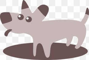 Fox - Whiskers Clip Art Cairn Terrier Red Fox Dalmatian Dog PNG