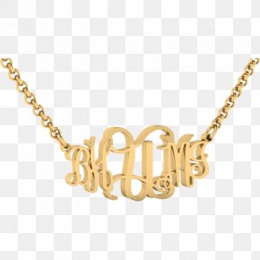 Necklace - Necklace Charms & Pendants Gold Jewellery Chain PNG