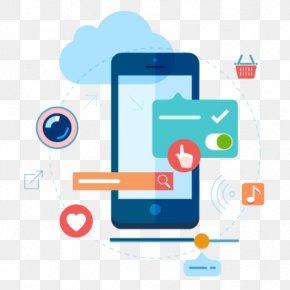 Development Vector - Web Development IPhone Mobile App Development PNG